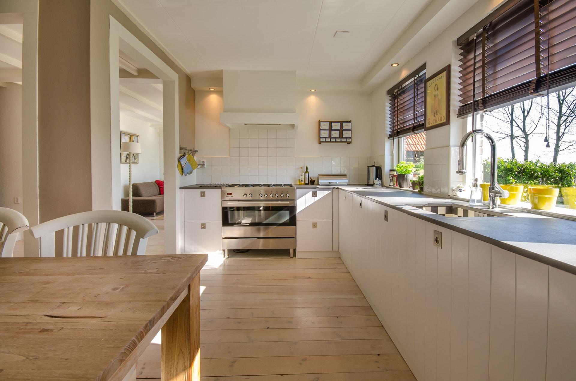 עיצוב הבית – איך מתחילים?